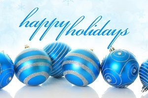 Happy Holidays From Porter McGuffie Inc.