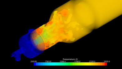 2016 Laurance Reid Thermal Reactor Analysis