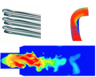 Energy & Process CFD Symposium 2017